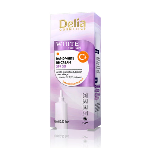 Rapid White BB Cream | Delia
