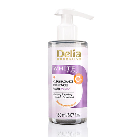 Physio-Gel Wash For Face | Delia