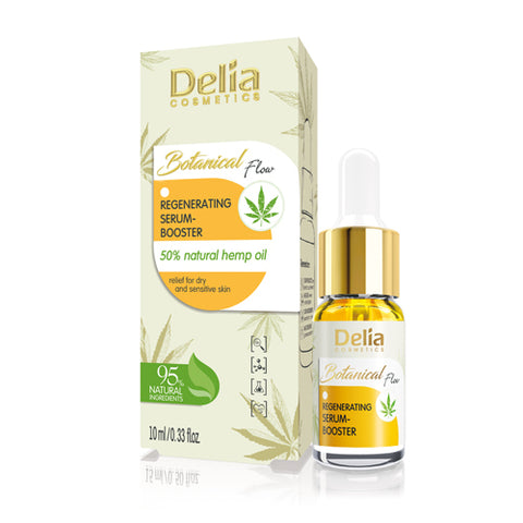 Regenerating Serum-Booster | Delia
