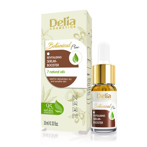 Revitalising Serum-Booster | Delia