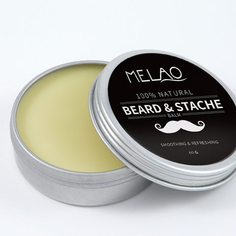 Natural Beard Balm | Melao