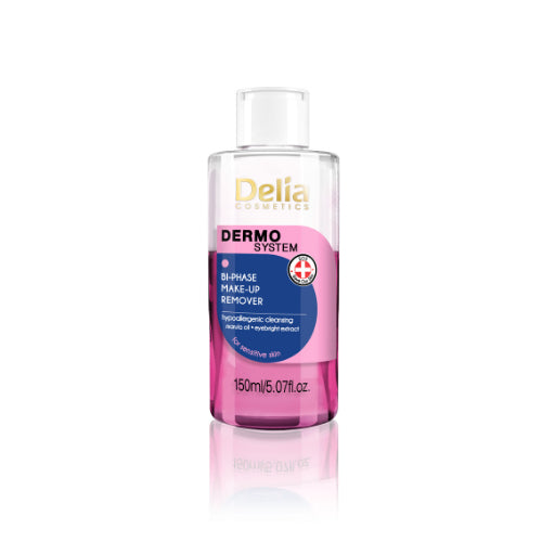 Hydrating Make up Remover | Delia - Just Beauty