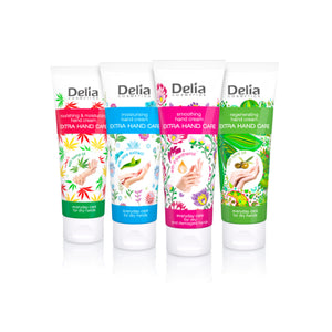 Extra Hand Care | Delia - Just Beauty