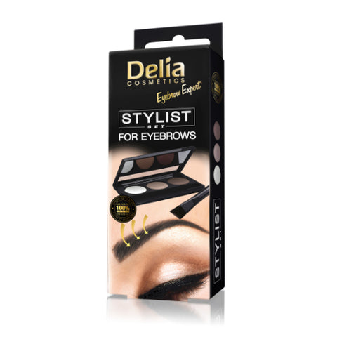 Stylist for Eyebrows | Delia