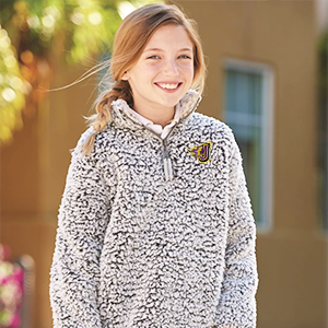 Youth & Kids Apparel Items