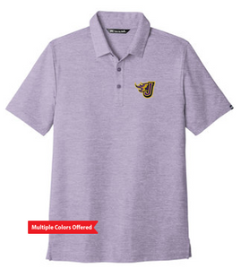 Spring PTO 2021 - Adult Travis Mathew Oceanside Heather Polo (EMB)