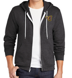 Fall PTO '20 - Unisex Flex Fleece Full-Zip Hoodie (EMB)