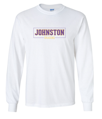 Winter PTO 19 - Youth/Adult 100% Cotton Long Sleeve in Multiple Colors (Box Design)