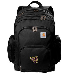 JCSD - Carhartt Foundry Series Pro Backpack (Fire J EMB)