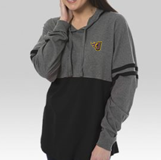 JCSD - Fire J Hooded Pom Pom Jersey (Ladies)