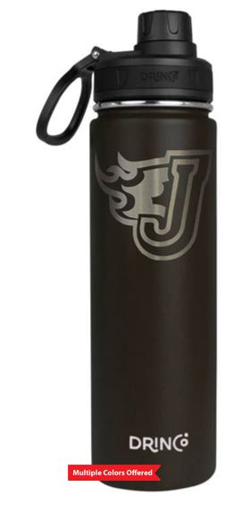 Johnston After Prom 2020 - 20 oz. Water Bottle