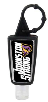 CLOSEOUT - Hand Sanitizer (Johnston Strong)