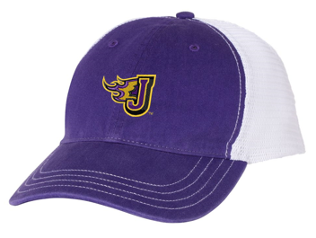 JCSD - Garment Washed Trucker Hat