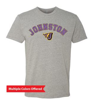 Johnston After Prom 2020 - Adult/Youth Crewneck T-Shirt
