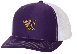 JCSD - Snapback Trucker Hat in Multiple Colors