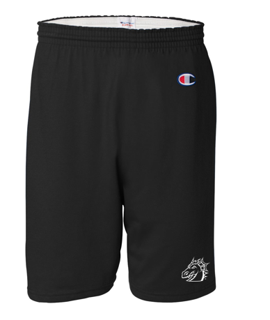 JCSD - Champion Cotton Gym Shorts