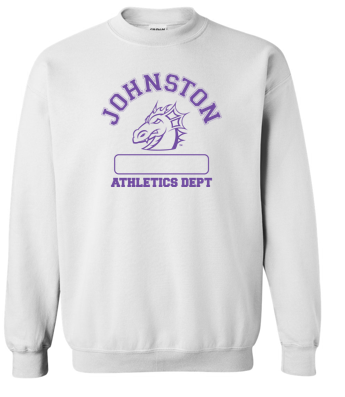 Fall PTO '20 - Youth/Adult Crewneck Sweatshirt (Gym Apparel)
