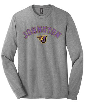 Johnston After Prom 2020 - Adult Crewneck Long Sleeve T-Shirt