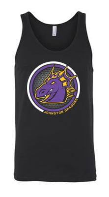 Spring PTO 2021 - Adult/Youth Jersey Tank Top (Circle Design)
