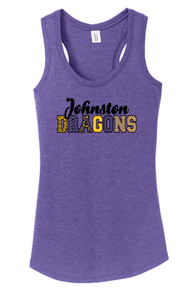 Fall PTO '20 - Ladies Triblend Racerback Tank (Ladies Design)