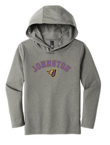 Johnston After Prom 2020 - Youth Hooded Long Sleeve T-Shirt