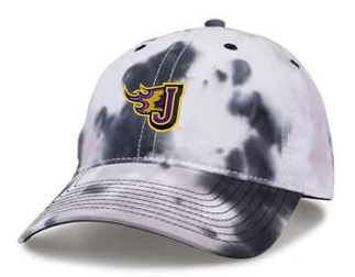 Spring PTO 2021 - Tie-Dyed Twill Cap (EMB)