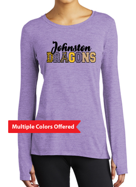 Fall PTO '20 - Ladies Exchange Long Sleeve Crew (Ladies Design)