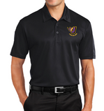 Johnston Band - Adult Colorblock Polo (Embroidery Design)