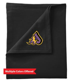 Johnston After Prom 2020 - Core Fleece Blanket