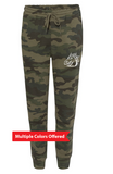CLOSEOUT - Adult/Unisex Midweight Fleece Jogger (Dragon Head)