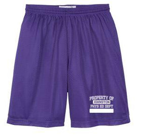 CLOSEOUT - Property of Gym Wear Adult 9'' Short
