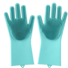 Load image into Gallery viewer, Original Magic Dishwashing Gloves (BPA Free) - FREE SHIPPING