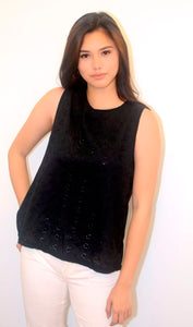 Shey Lace Top