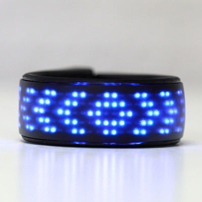 Shoe Clip LED Lights--Escort your trip