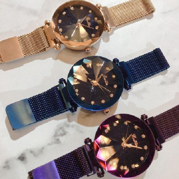 Six Colors Starry Sky Watch Perfect Gift Idea(Buy 3 Get 1 Free!)