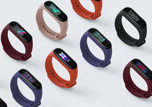 【Upgraded version】Meet the Independence Day promotion! (lowest price online) - HD smart bracelet