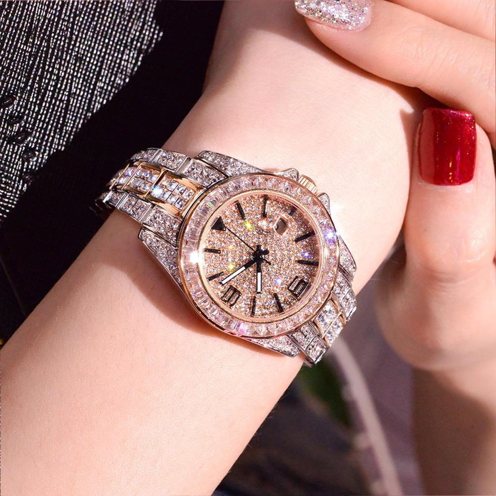 (Fast Shipping!)Top Brand Luxury Waterproof Watch