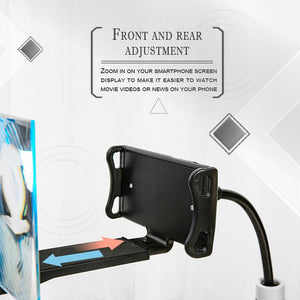 Mobile Phone HD Projection Bracket【Fast shipping】