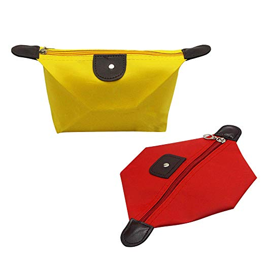 (New product promotion)Portable Travel Toiletry Pouch