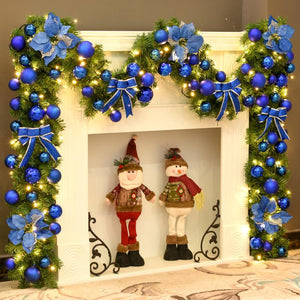 Hot Sell-Christmas wreath-Buy Two Free Shipping