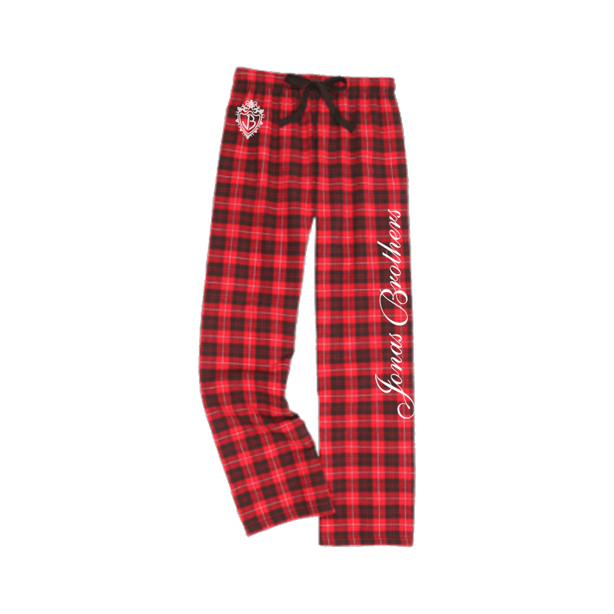 Flannel Pajama Pants - Jonas Brothers Official