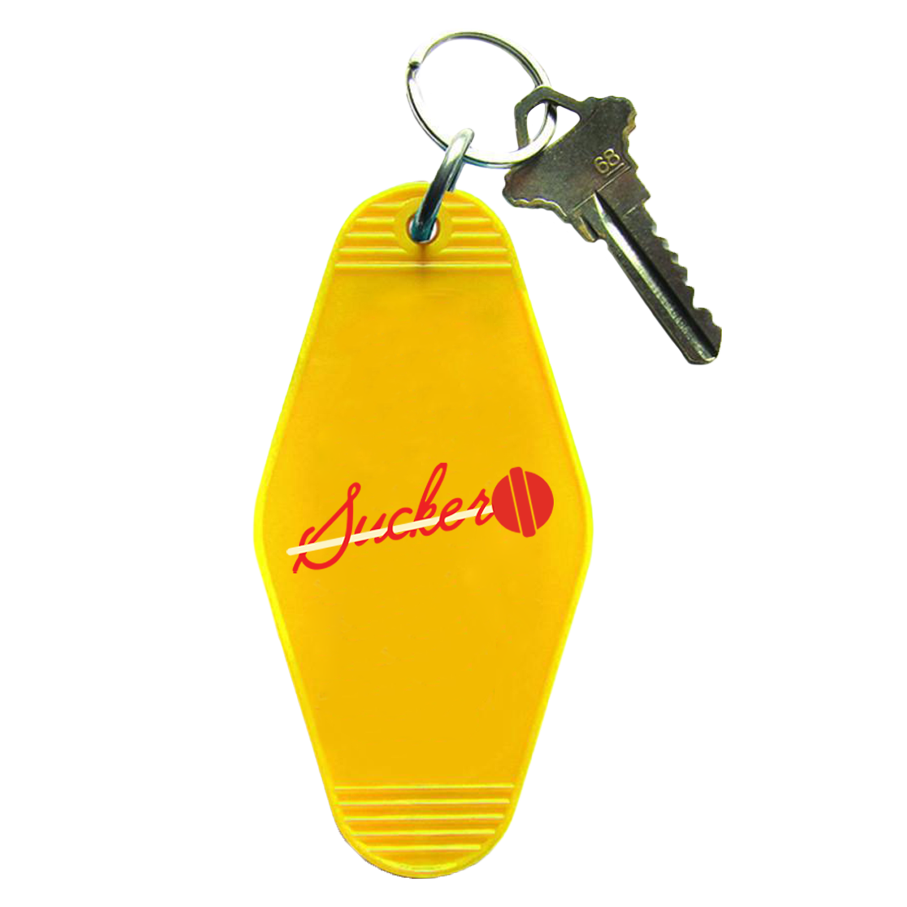 SUCKER KEYCHAIN - Jonas Brothers Official