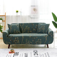 High-Quality Elastic Sofa Slipcover