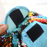 MerBag™- Mermaid Sequins Cosmetic Bag - AHADAY- Online Shopping With Great Deals