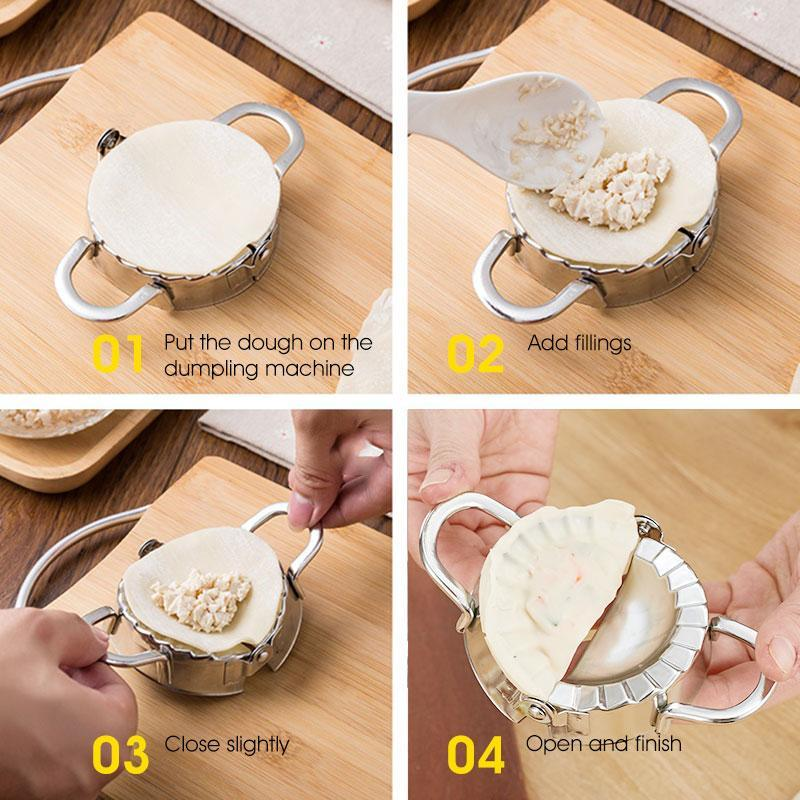 Dumpling Mould - AHADAY- Online Shopping With Great Deals