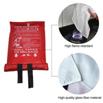 FireGuard™ Ultimate Emergency Fire Blanket