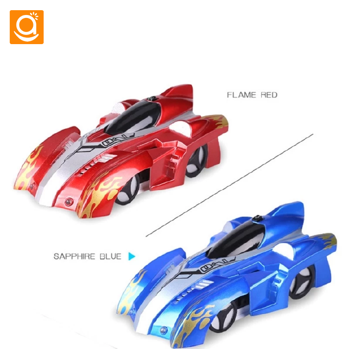 Wall Climbing RC Car - AHADAY- Online Shopping With Great Deals