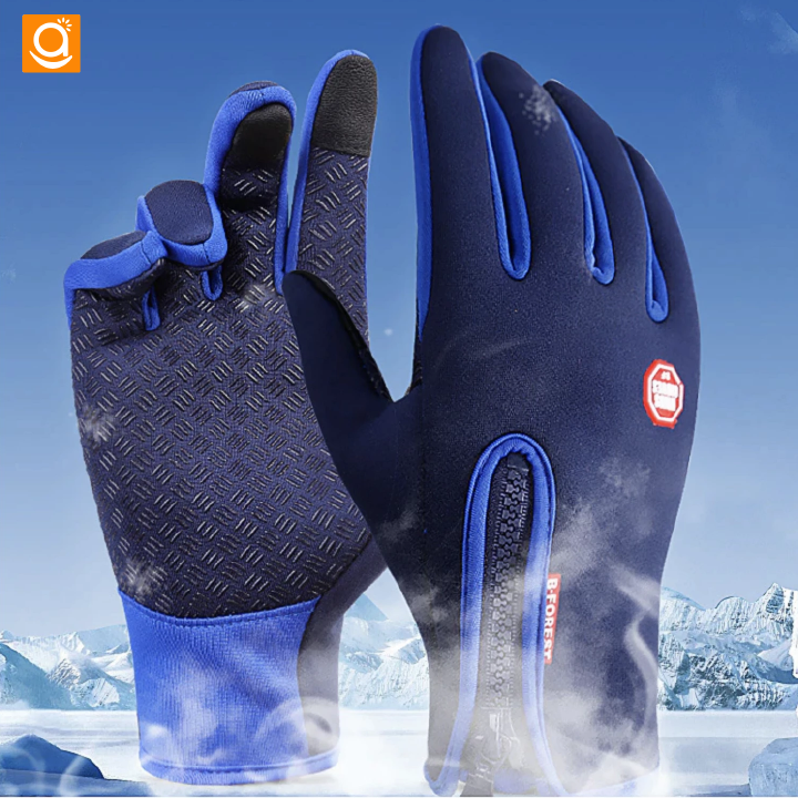 Thermatek™ Premium Thermal Windproof Gloves - AHADAY- Online Shopping With Great Deals