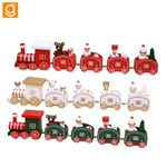 [Aha Xmas] Choo Choo Christmas Train - AHADAY- Online Shopping With Great Deals