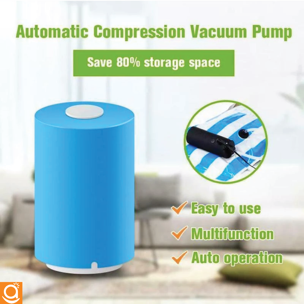AirPump™ Compression Vacuum Pump - AHADAY- Online Shopping With Great Deals